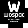 WOSPAC – International boarding football academy Logo